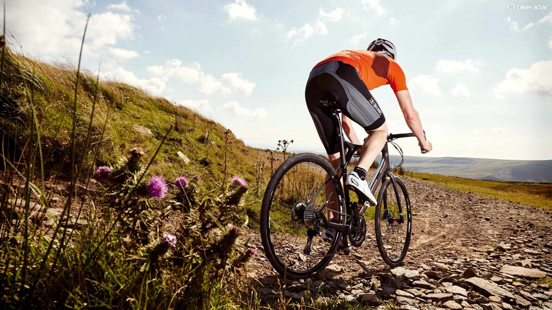 Here's a look at some of this year's best gravel bikes