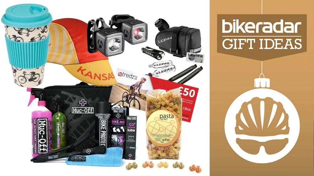 Get the beginner cyclist in your life the desirable kit they need to keep on riding