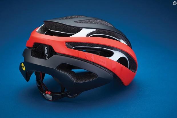 Bell's Zephyr MIPS helmet