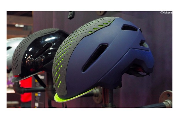 While most helmets will work for a commute, there are some helmets specifically designed for this purpose
