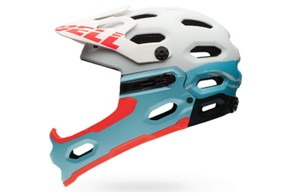 Protect your head with the Bell Super 2R MIPS helmet
