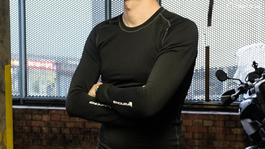 This Endura base layer is my all-time favourite