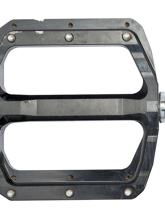 Burgtec's Penthouse MK4 pedal