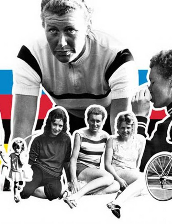 Beryl by Maxine Peake follows the life of legendary cyclist Beryl Burton