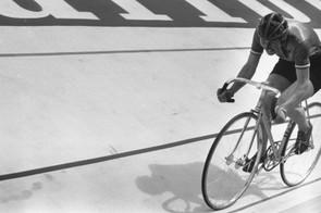 Beryl Burton at the 1970 track World Championships