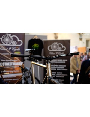 Cloud 9 Cycles are big fans of mountain bike components making their way onto bikes for the tarmac