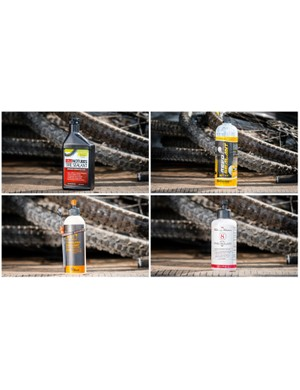 6 of the best: tyre sealant