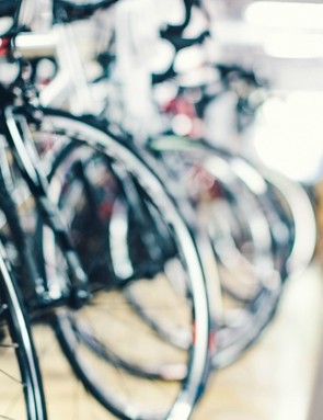 There are lots of different bike types— we can help you find the right one for your needs