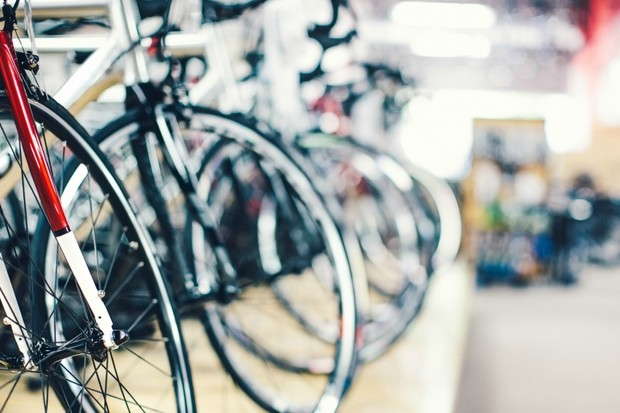 There are lots of different bike types — we can help you find the right one for your needs
