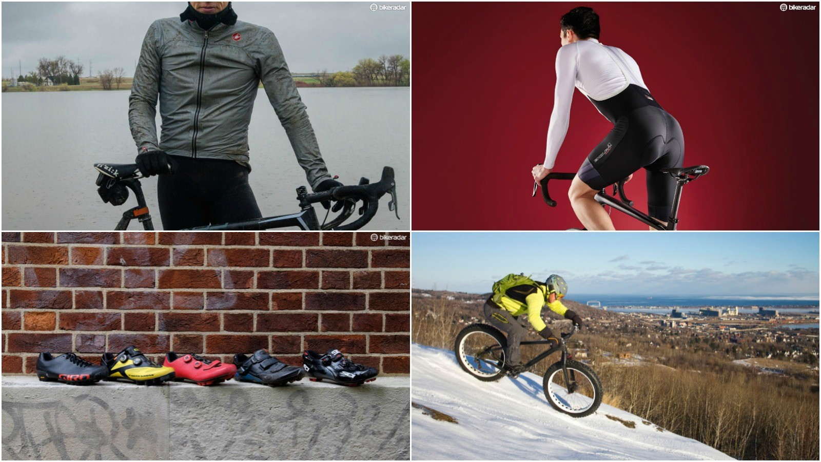 We look at some of the best bike clothing on the market today