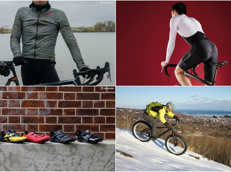 Best bike clothing: all our guides in one place