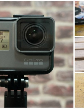 We're here to look at the best GoPros and other action cameras