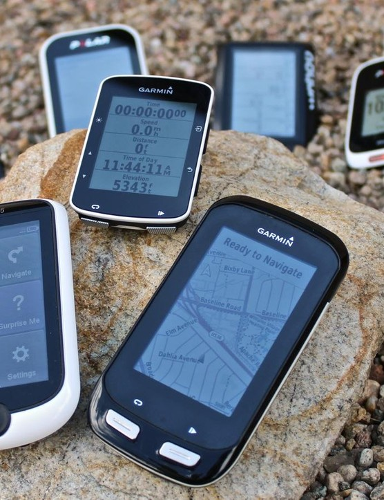 Downloadable Sustrans routes for your bike computer are coming