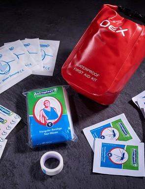 OEX Waterproof First Aid Kit