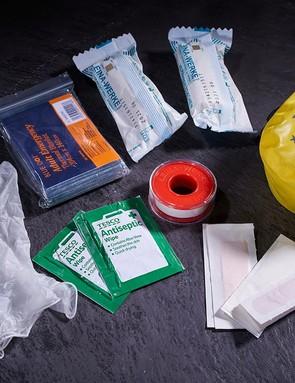 Ortlieb First Aid Kit Regular