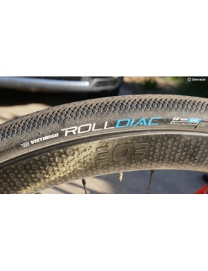Rolldiac is a $35 / £39 tire