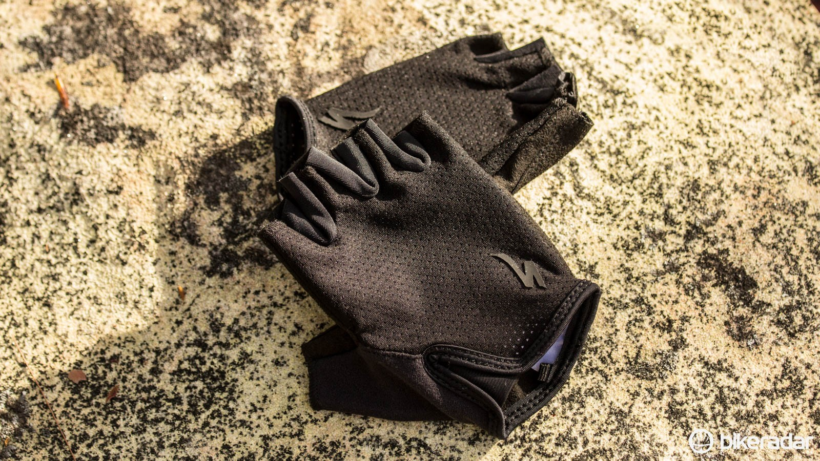 The Specialized Grail gloves are claimed to have taken three years in development, including blood circulation testing