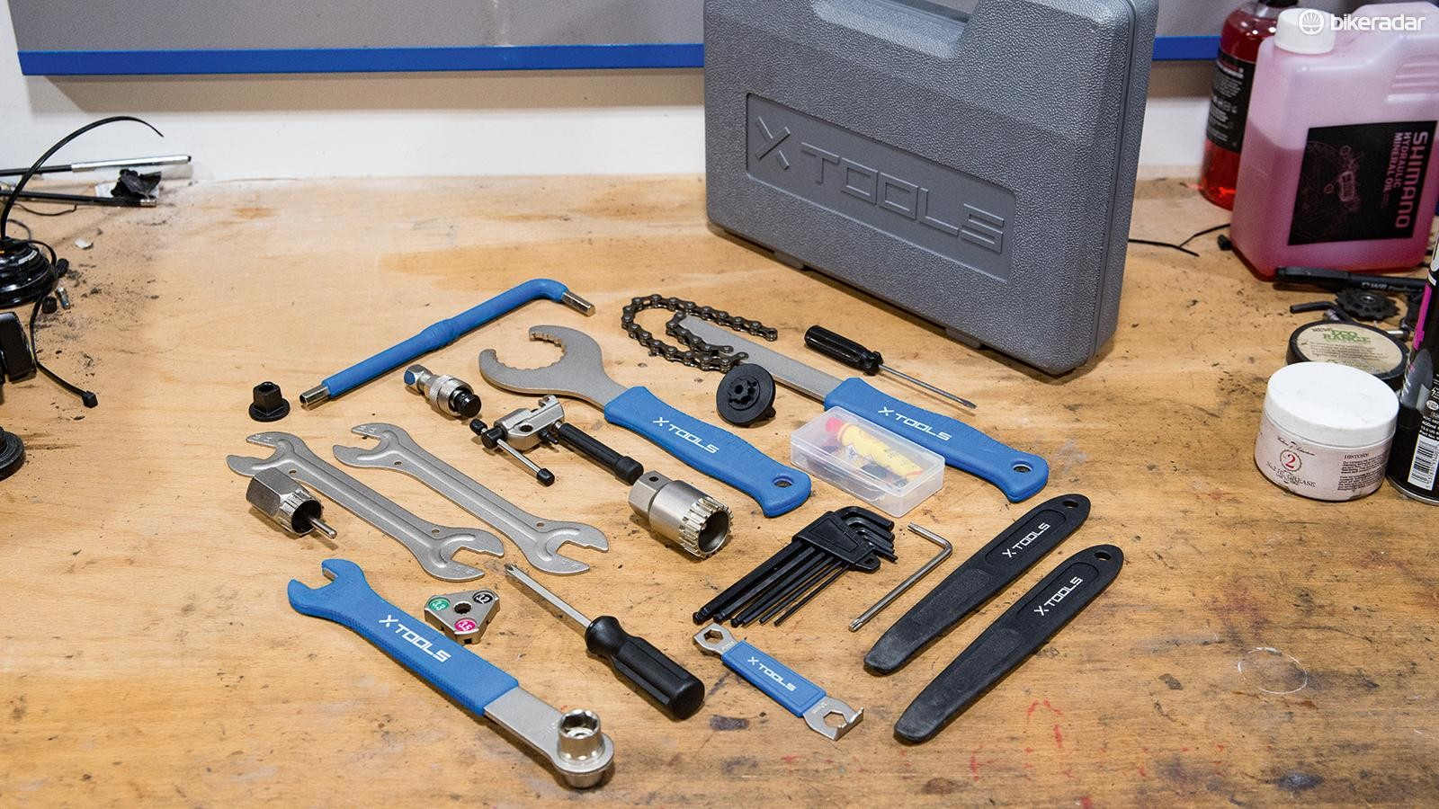 Best tool kits for bikes in 2019 | Top choices for the home mechanic
