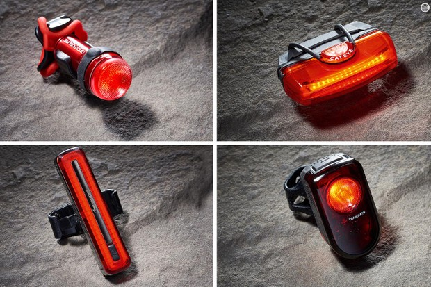 6 of the best rear lights