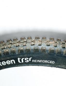 e*thirteen's TRSr / TRS+ tyres