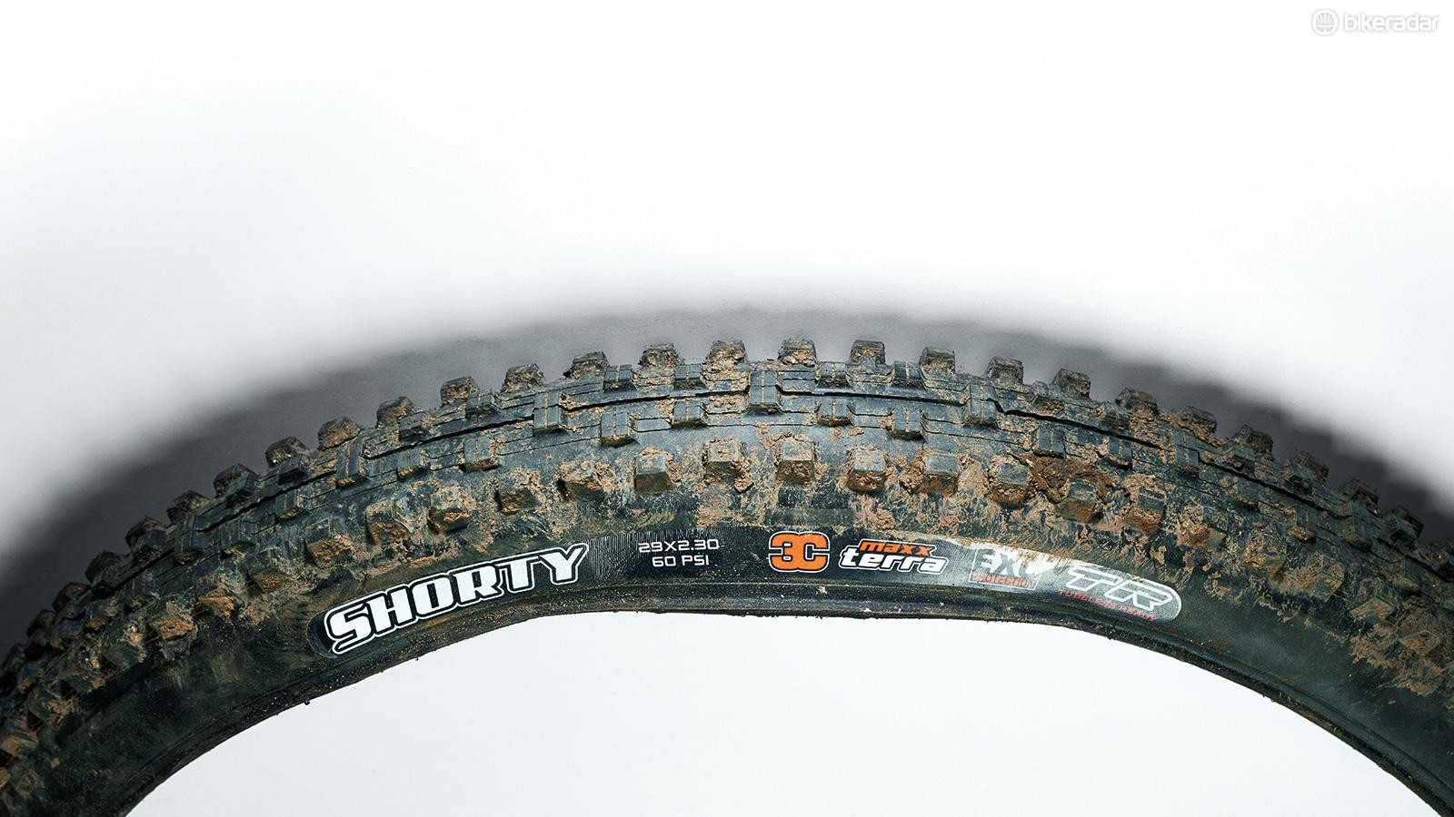 Maxxis Shorty 3C EXO 29x2.3