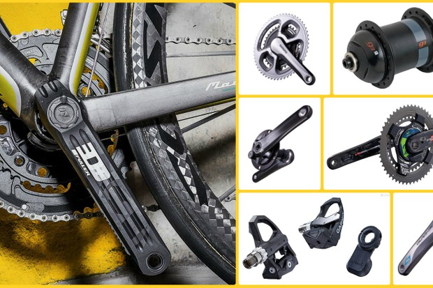 Best power meters of 2016