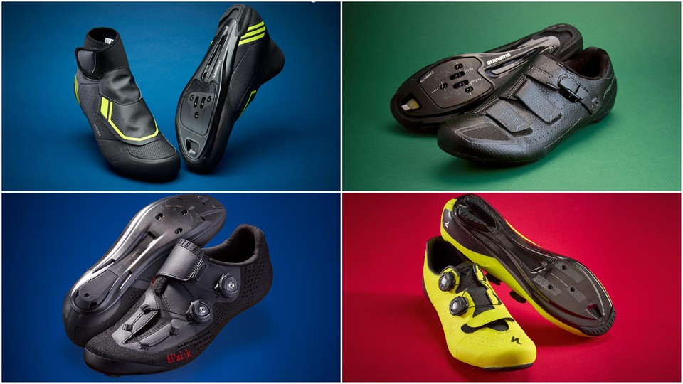 1ae728de8ae Best cycling shoes  9 top-rated road shoes to suit a range of ...