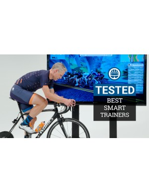 c0509acf1c1 Smart trainers bring virtual riding to life with resistance controlled by  apps