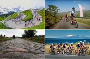Here is a selection of the best sportives and gran fondos in the world