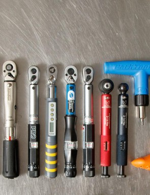 Adjustable torque wrenches are more versatile options. We tested 13 different models