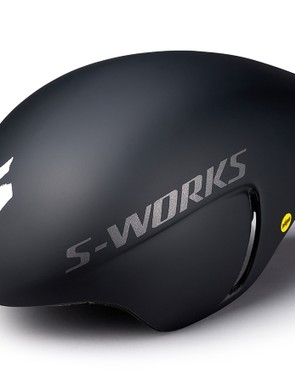 The S-Works TT arrives with a nice storage case and a pair of excellent visors