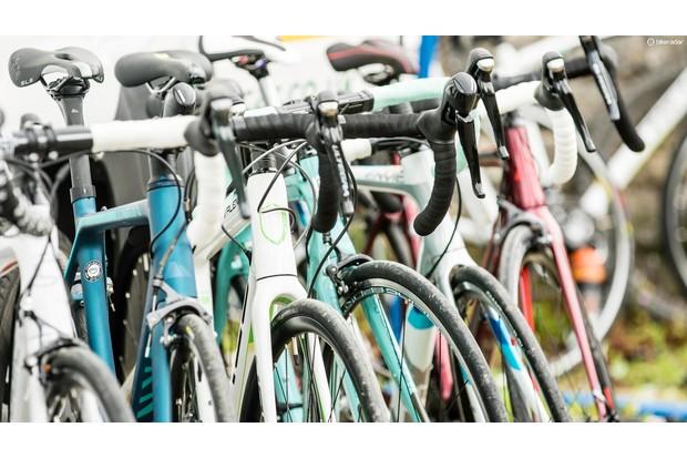 Women's road bike buyer's guide: comprehensive advice to
