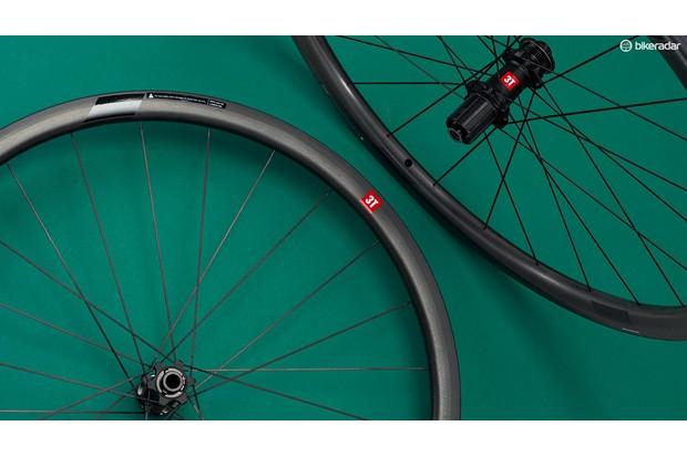 Best road wheels - BikeRadar