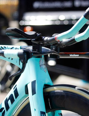 Vision provides the basebars and extensions for LottoNL-Jumbo