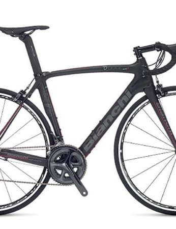 The XR1 Ultegra is built around a true pro-level frame