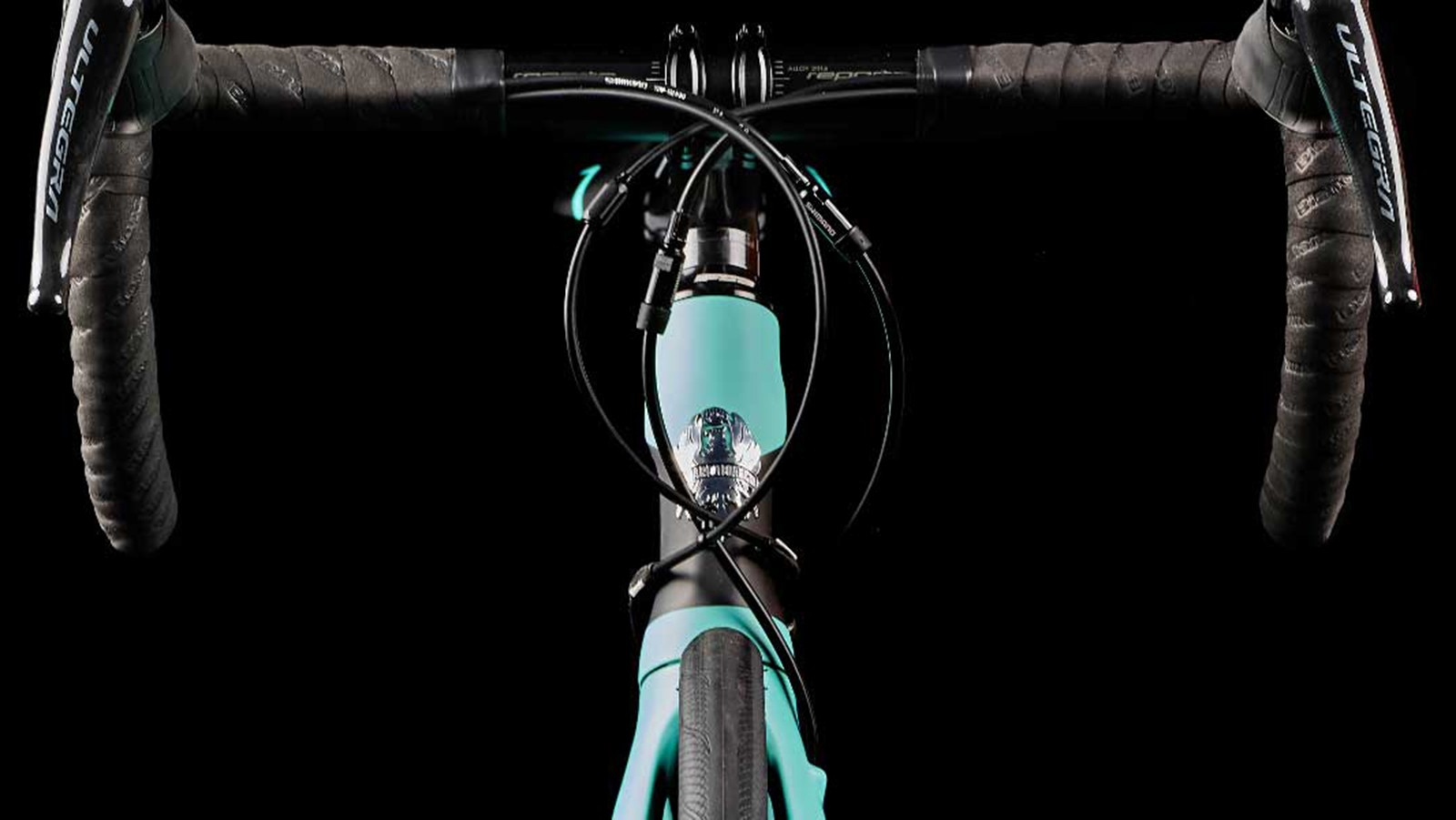 The new Bianchi Oltre XR3 Disc