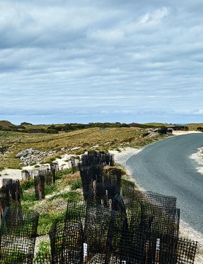 Looks can be deceiving — Rottnest can be beyond breezy