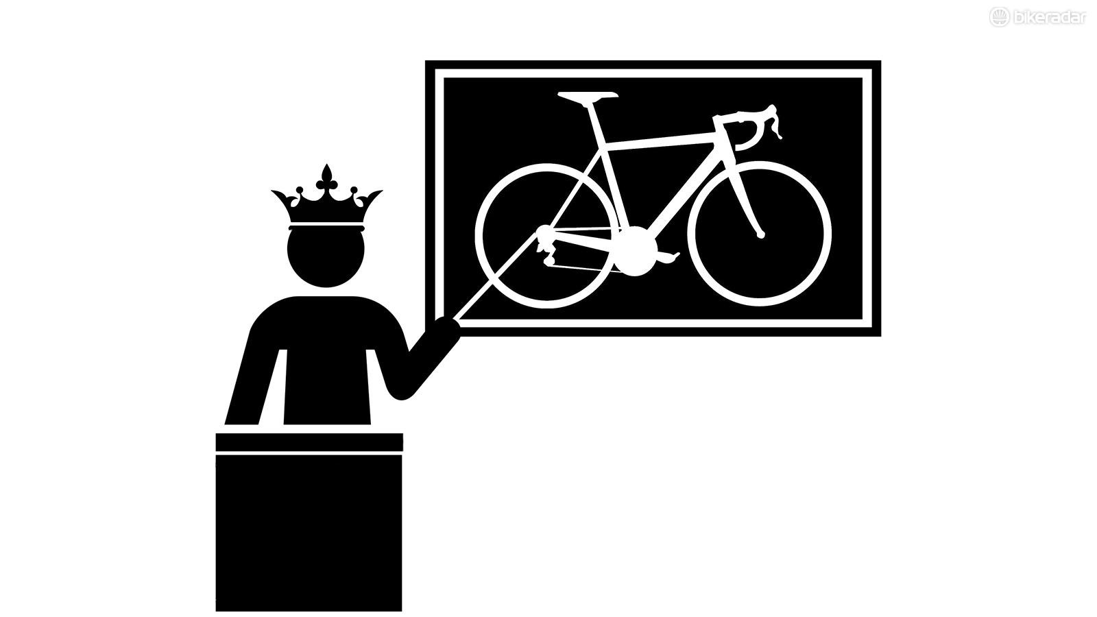 If you were the Bike Czar, what would you change?