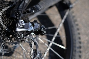 The Bike Yoke Shifty aims to ease your shifting woes upgrading SRAM 1X pulley wheels