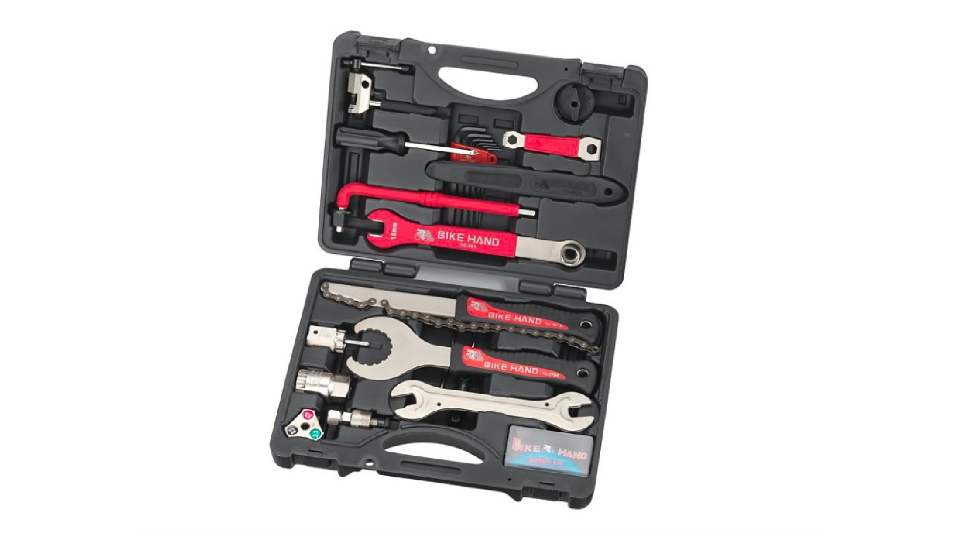 Start your home workshop with this selection of tools