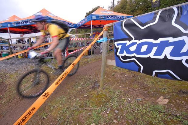 Kona's UK 2008 Bikefests announced