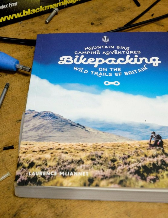 Looking for a backpacking adventure? This book will supply plenty of inspiration!