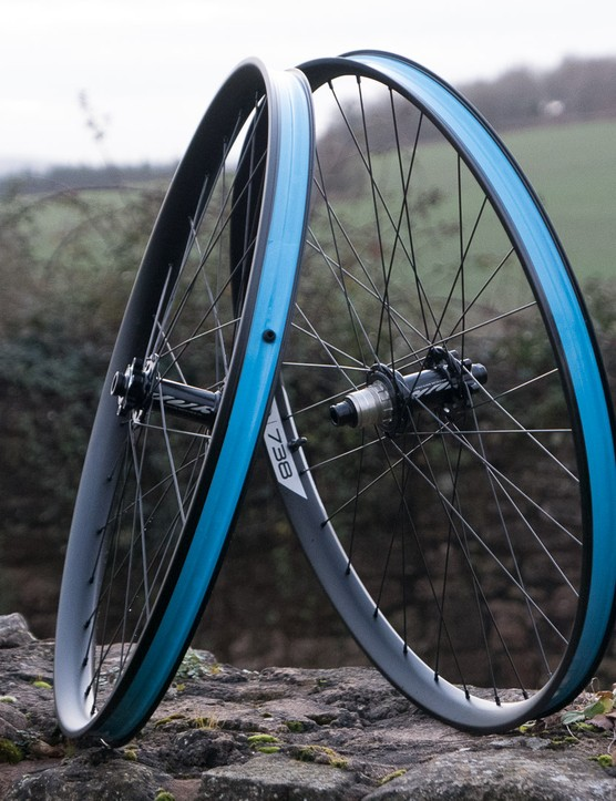 Alright wideboy! Ibis has been leading the way when it comes to mountain bike rims