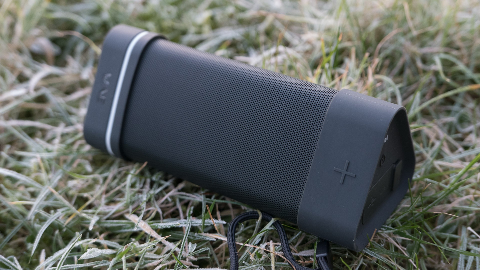 Need to kick out the jams? The Hercules speaker lets you do that on the trails