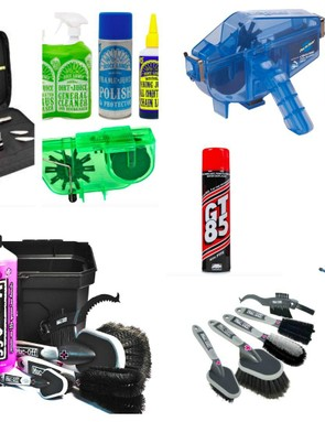 BikeRadar Bargains – cleaning, tools and maintenance