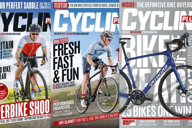 Enjoy every back issue for just £47.99