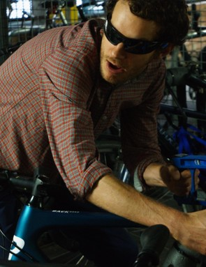 Among lots of other things, bicycle insurance can cover you against theft
