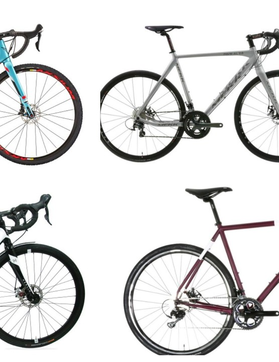 BikeRadar Bargains: gravel and adventure road bikes
