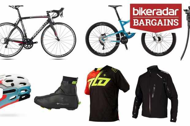 BikeRadar Bargains: May bank holiday special with Tweeks Cycles