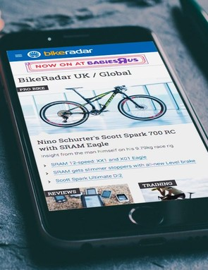 We want to make BikeRadar more useful. What do you want to see?